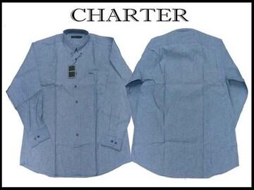 新品リラックス オックフォード オシャレ 大きいビックサイズ シャツ#54 (XL