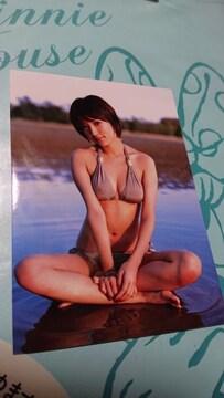 夏菜・生写真・3枚セット