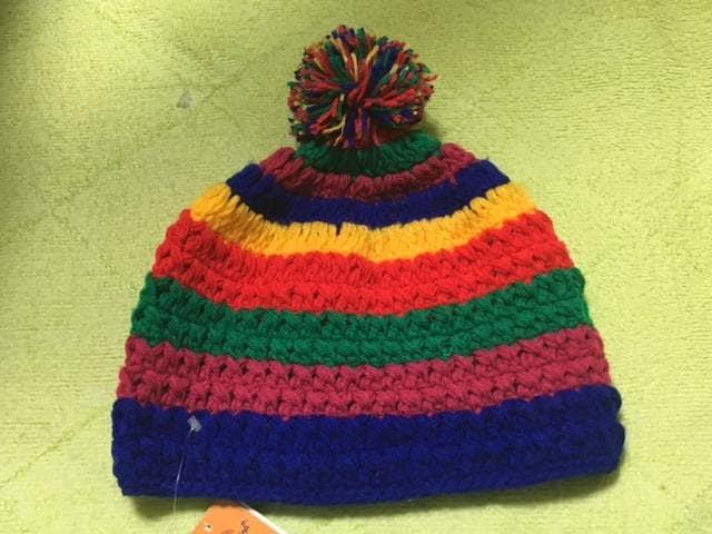 ニット帽  < 女性ファッションの