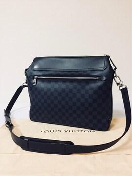 ◆正規品◆新品 未使用 ルイヴィトン ダミエコバルト バッグ