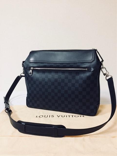 ◆正規品◆新品 未使用 ルイヴィトン ダミエコバルト バッグ  < ブランドの
