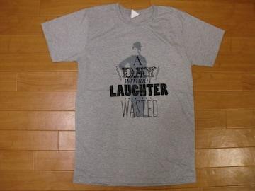 チャップリン 名言 Tシャツ Mサイズ 新品