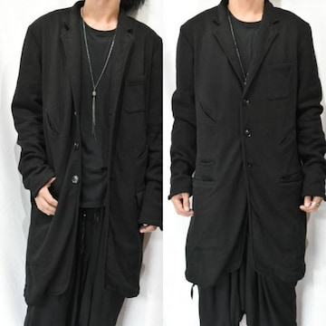 新品KMRIIケムリ  Multipul Pocket Fleece Coat  2