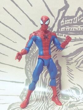 【マーベルセレクト】『スパイダーマン』アクションフィギュア マクファーレン/マーベルレジェンド