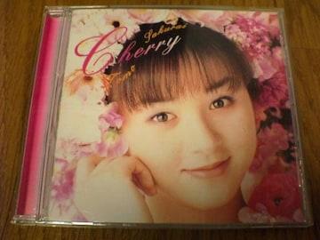 桜井智CD「CHERRY」廃盤★