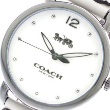 COACH 腕時計 レディース 14502746 クォーツ