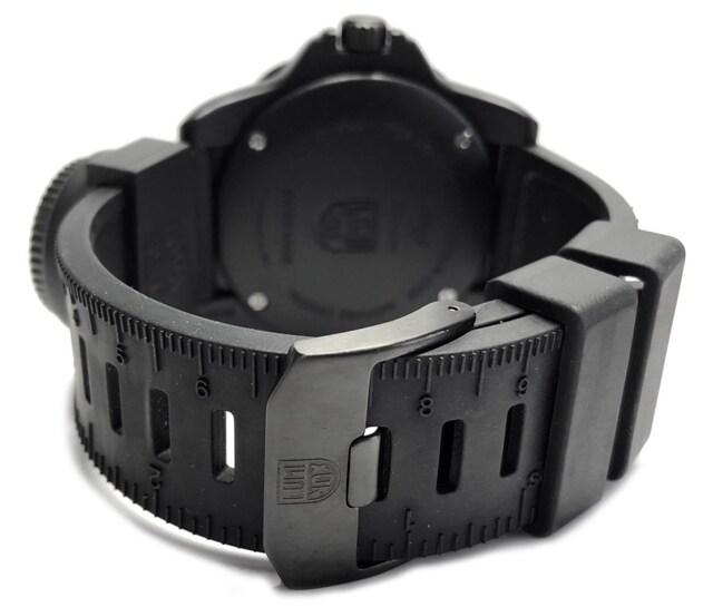 新品同様正規ルミノックス時計GMT RECON NAV 8830 SERIES8831.KM < ブランドの