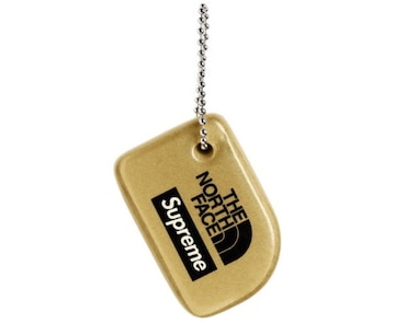 20ss Supreme シュプリーム The North Face Floating Keychain