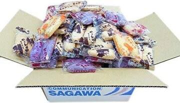 ちんすこうメガ盛り 沖縄県産 6種類(70袋)