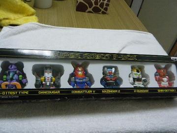 スーパーロボット大戦F予約特典 スーパーロボットF-BOX