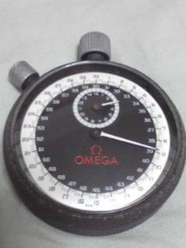 OMEGA ビンテージストップウォッチ 70年代 オメガ