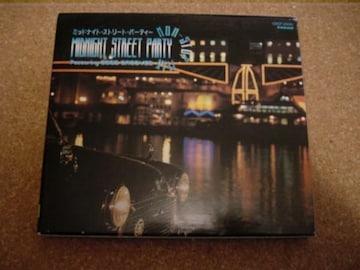 CD ミッドナイトストリートパーティー廃盤