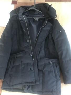 暖かいコート!