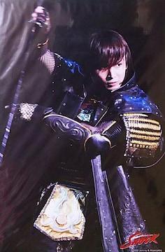 堂本光一★Endless SHOCK 2009★ステージフォト