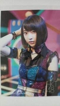 HKT48 最高かよ タワーレコード特典写真 宮脇咲良