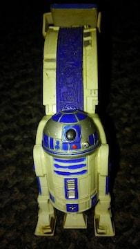 腕時計 スターウォーズ R2-D2 電池切れ状態 貴重 コレクター