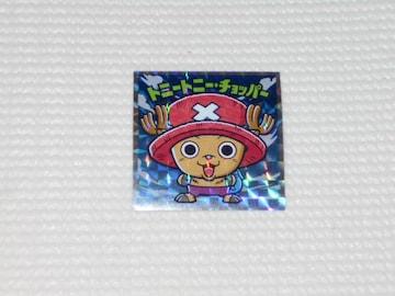 ロッテ★ワンピースマンチョコ 超新星編-06 トニートニー