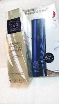 ワンバイコーセー限定:薬用美容液ラージサイズ&薬用保湿美容液マスク�Aセット☆