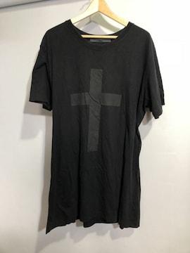 moonage devilment MAD クロス カットソー Tシャツ