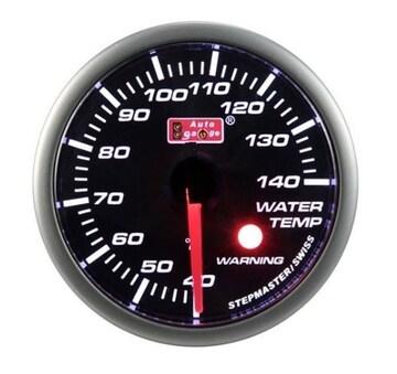 オートゲージ φ60SMモデル 水温計