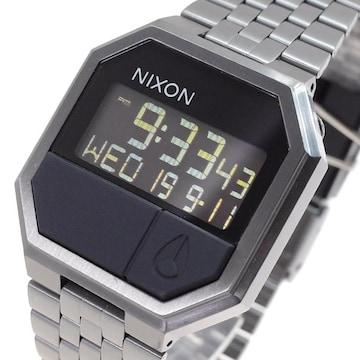 ニクソン 腕時計 メンズ A158632 クォーツ