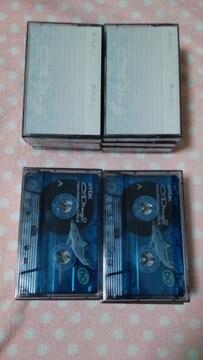 TDK☆60分・録音用・カセットテープ☆14本☆まとめ売り