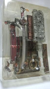 ドラゴンクエスト アイテムズギャラリー メタルキングの装備編 竜神王の剣 開封品
