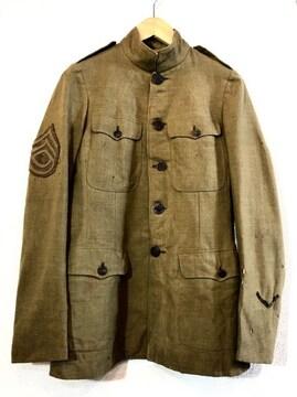 U.S.ARMY■M-1912■1910'sVINTAGE■ミリタリージャケット
