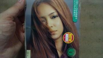 安室奈美恵  LOVE 2000