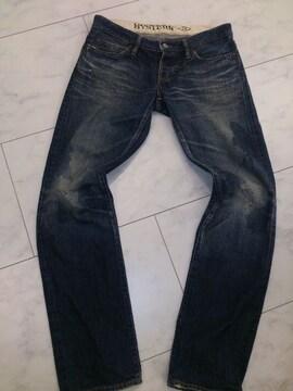 ★ヒステリックグラマー★メンズ★ジーンズ★デニム★