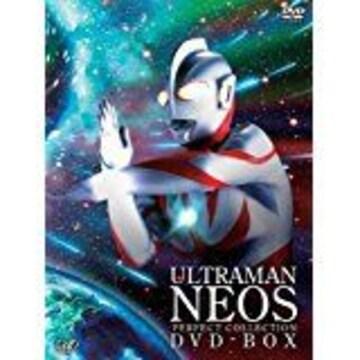 ■DVD『ウルトラマンネオス DVD-BOX