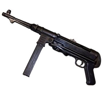 DENIX 1111 MP40 サブマシンガン レプリカ 銃 モデルガン コスプレ