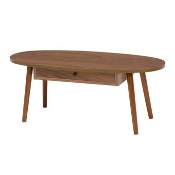 テーブル(ブラウン) MT-6350BR