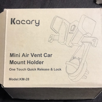 mini air vent car kacary