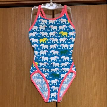 アリーナ レディース練習用競泳水着 130