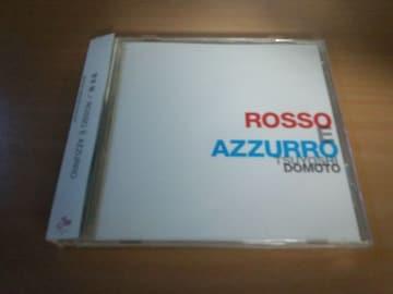 堂本剛CD「ROSSO E AZZURRO」kinki kids●