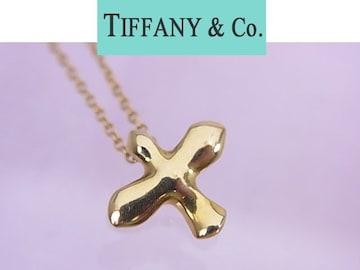 【即買】Tiffany ティファニー 750 K18YG 鳥 鳩 ペンダント 仕上げ済★dot