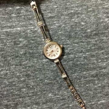 #ピンクゴールド腕時計
