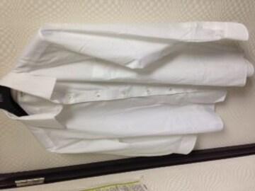 高島屋長袖ワイシャツ2aquascutum半袖1セット