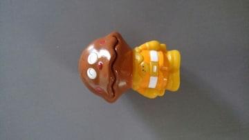 アンパンマン 未使用 カレーぱんまん人形