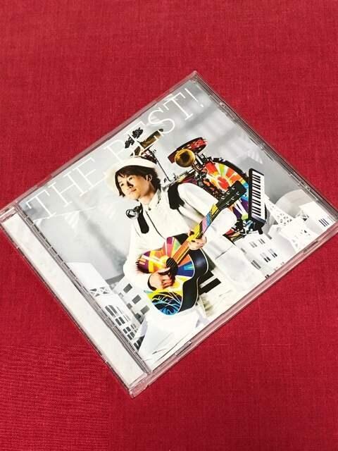 【送料無料】ナオト・インティライミ(BEST)  < タレントグッズの