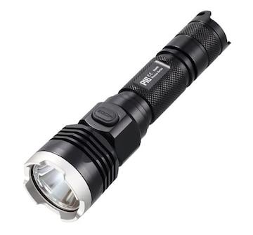 フラッシュライト NITECORE P16 CREE XM-L2 960ルーメン 懐中電灯 LED ライト