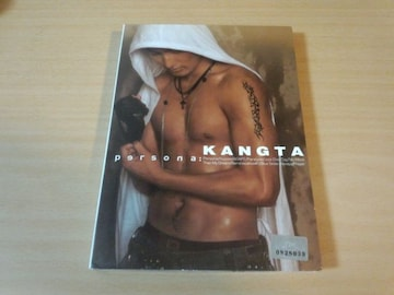 Kangta(カンタ)CD「3集: Persona」元H.O.T. 韓国K-POP●