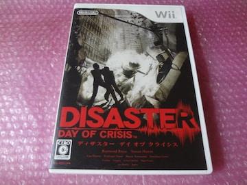 Wii ディザースター