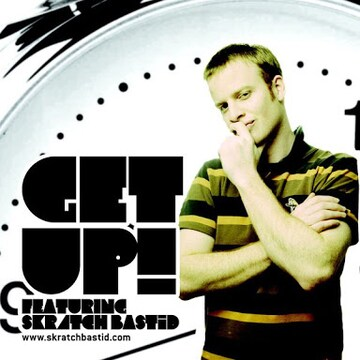 get up featuring skratch bastid hip hop mix 大人気盤