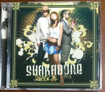 (CD)SHAKABORN/シャカボーン☆PASSION★即決価格♪