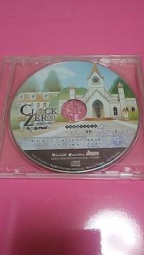 CLOCK ZERO 〜終焉の一秒〜 ExTime 予約特典ドラマCD