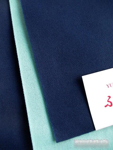 【和の志】日本製◇リバーシブル無地半幅帯◇MO-296 < 女性ファッションの