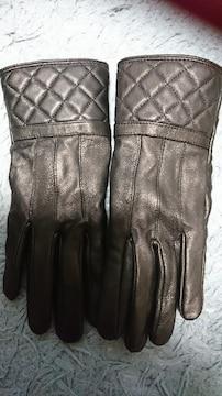 革オシャレ手袋