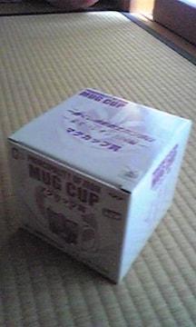 一番くじ マ・クベ マグカップ